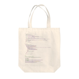 Objective-C Tote bags