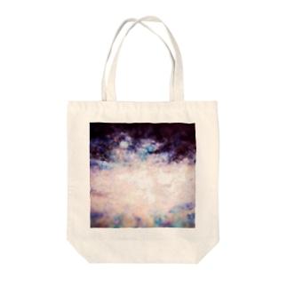 けいきょく Tote bags