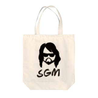 SG守らない DX Tote bags