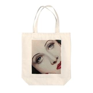 マレーネ Tote bags