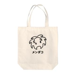 メンダコ2 Tote Bag