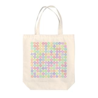 Stars Tote bags