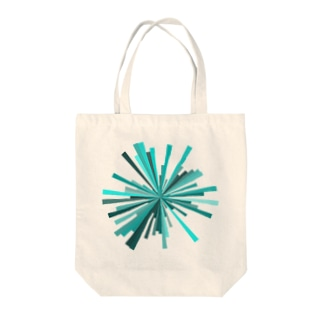 Pieces Tote bags
