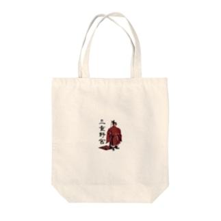 みかさね大 Tote bags