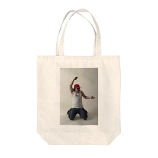 宮城マリオ 1 Tote bags