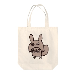へんないきもの(大) Tote bags