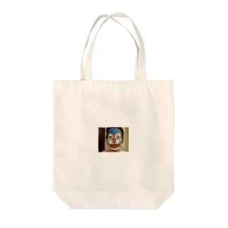 22世紀スタイル Tote bags
