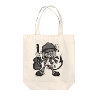 レオモン Tote bags