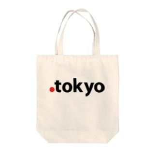 .tokyo Tote bags