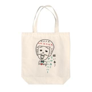 エケコさん Tote bags