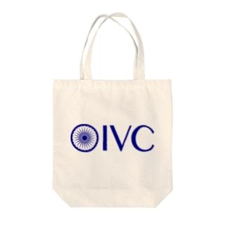 IVCオリジナル トートバッグ