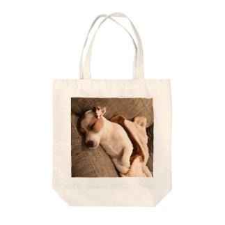 GooD DooG !  - Nap ! Tote bags
