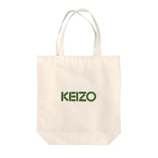 KEIZO Tote bags
