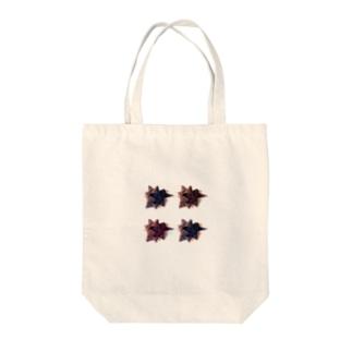 スターボウ3 Tote bags