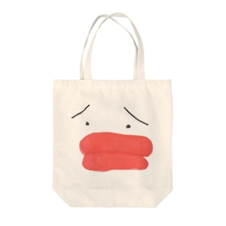 たらー Tote bags