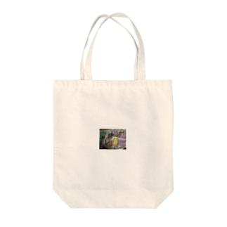 魔女の宅急便 Tote bags