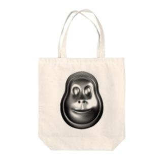 Manmo Tote bags