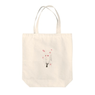紅子さん Tote bags