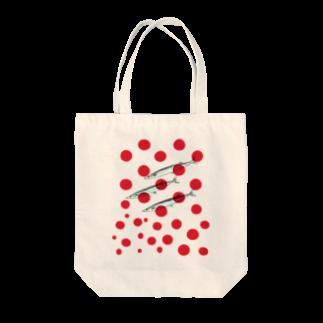 秋刀魚 トートバッグ