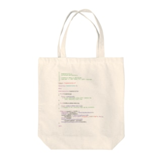 syntaxHighlightingViewController.m Tote bags