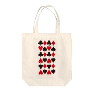 CHのmark* Tote bags