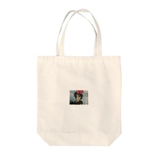 魔女の宅急便。キキ Tote bags