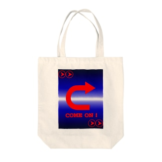 come on ! Tote bags