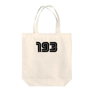 193 Tote bags
