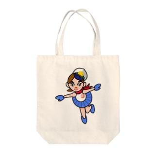港七海 異能兄弟シリーズ07 Tote bags