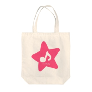 minoliDestinySTAR Tote bags