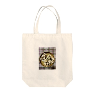 mieboのYou're Invited Tote bags