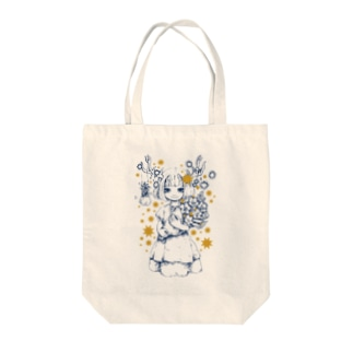 RENNA&STAR Tote bags