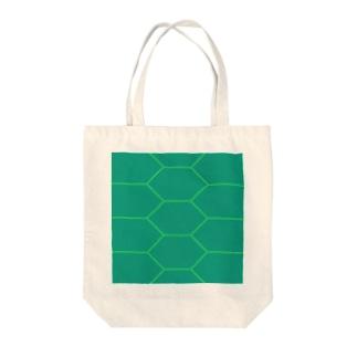 Tortoiseshell Tote bags