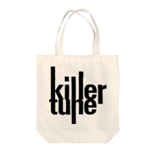 killertune Tote bags