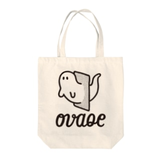 ovaqe Tote bags
