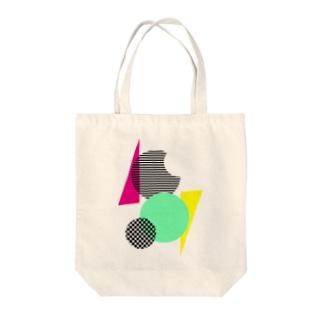 achibe Tote bags