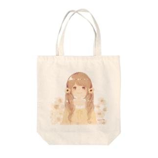 *ひまわり* Tote bags