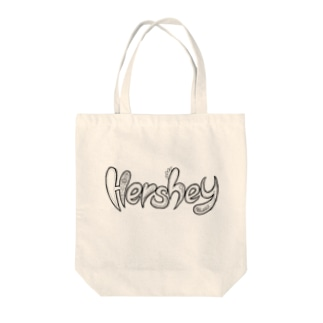 Hershey グッズ! Tote bags
