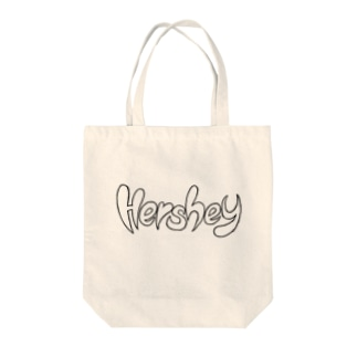 Hersheyグッズ2 Tote bags