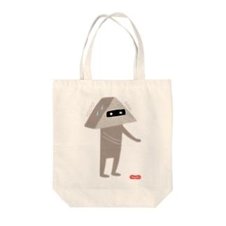 Wooofys にゃぐさん Tote bags