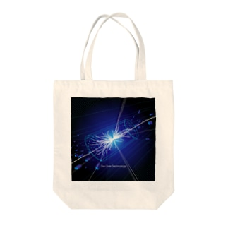 THE OVER TECHNOLOGY 01 Tote bags