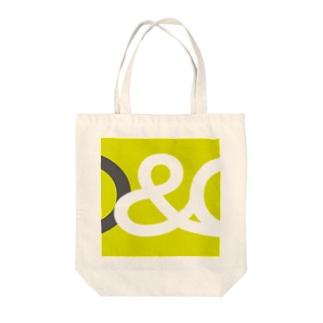 GUCIO & CO./MA Tote bags