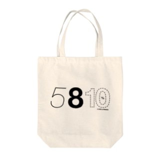 俺たちの消費税 Tote bags