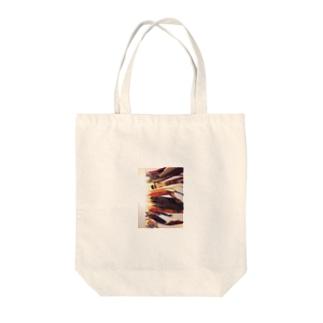 こいの季節 Tote bags