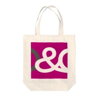 GUCIO & CO. KU Tote bags