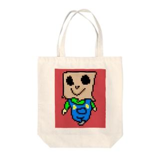 袋ボーイ Tote bags
