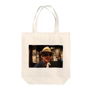FUWABOT Tote Bag