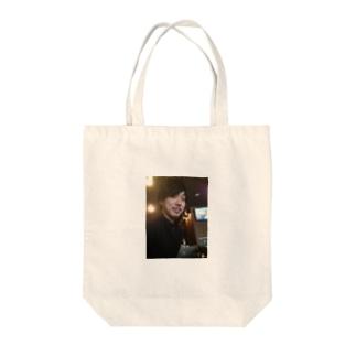シュート Tote Bag