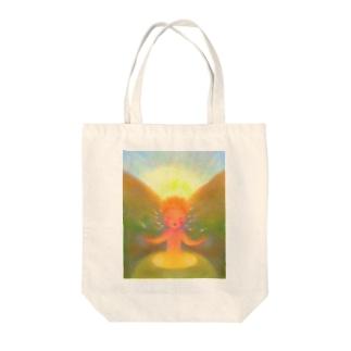輝坊 Tote bags