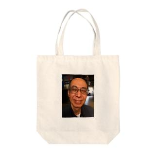 yasuosimizu Tote bags